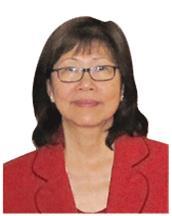 照片说明: 渥太华华人社区服务中心行政总监耿静惠及董事会、员工和志愿者们盛情邀请各界参加中心服务移民社区40 周年筹款晚宴。
