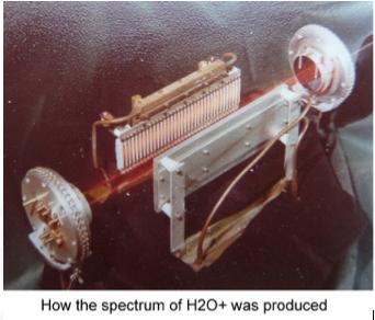 圖片 4 H2O+發生器(廖若軒提供)