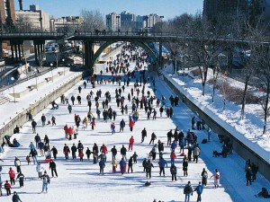 skating-down-the-Rideau-Canal