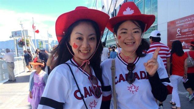 三分之二加拿大人幸福感强