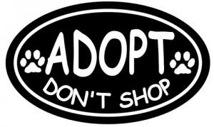 adoptdontshop