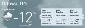 ottawa snow mar2