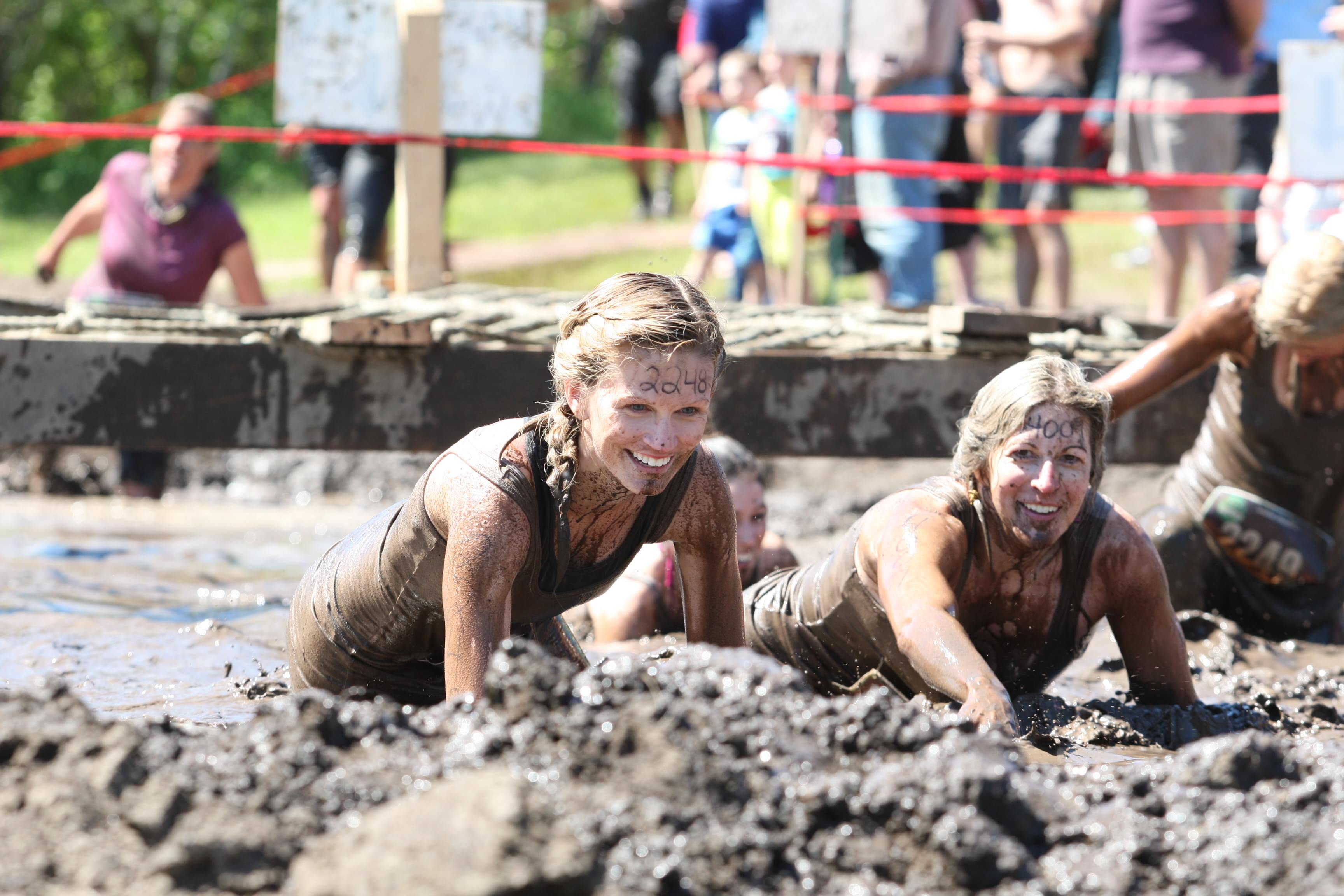 2015-06-07 | 2015 Mud Hero Ottawa (Sunday)