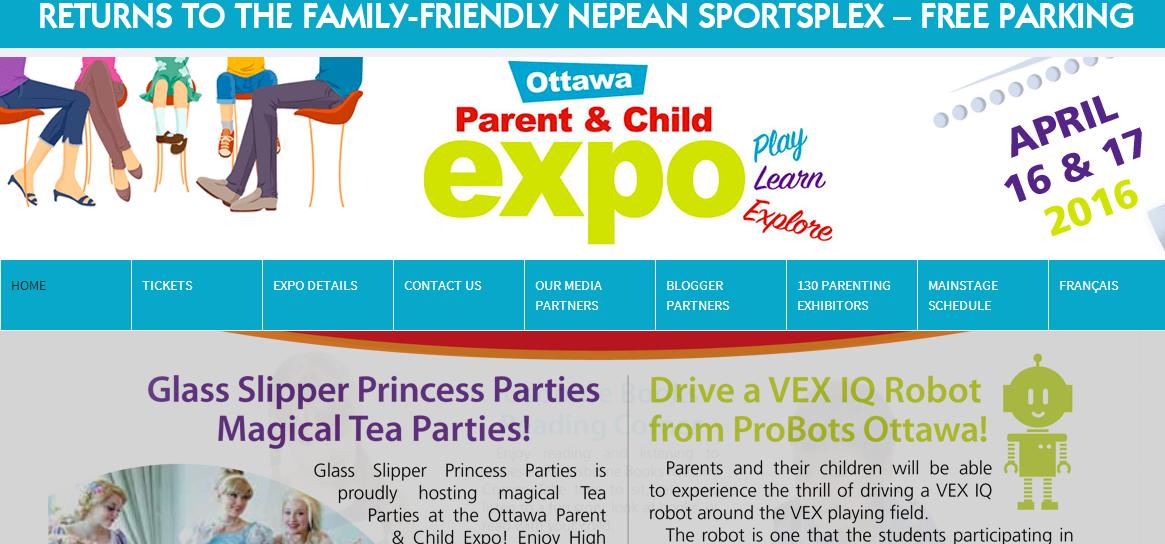 child expo