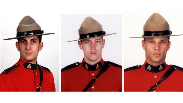 皇家骑警否认装备和训练不足导致警官身亡