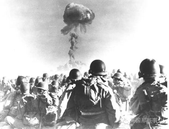 拉斯维加斯的名声,当年居然是被原子弹炸响的