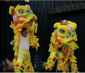 图片 14 2013年庙会节目(来源:中华会馆CFC消息)