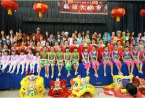 图片 15 2014马年春节大庙会(张瑞文提供)