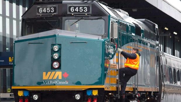 via-rail-train