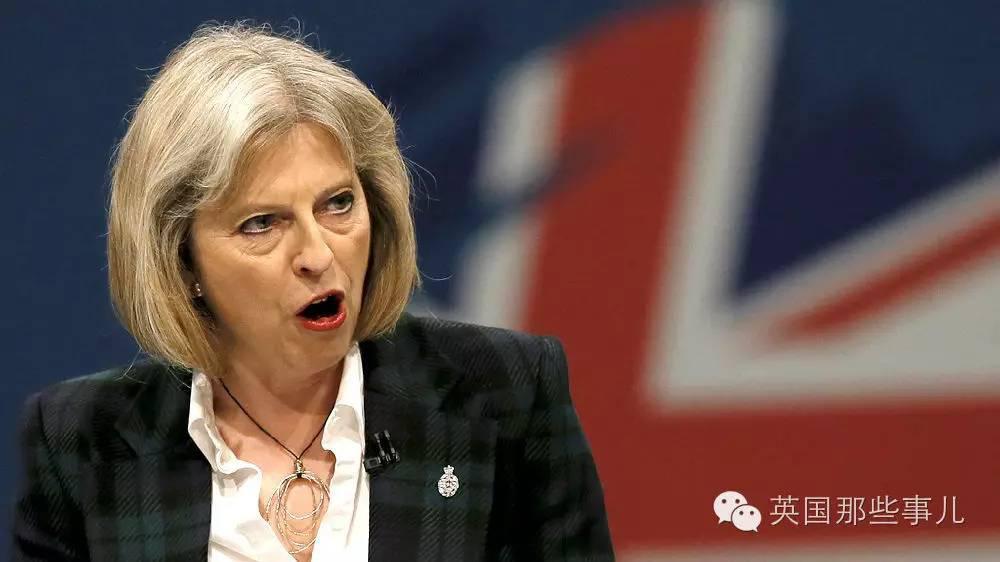 当年被称为留学生心中女魔头的她,竟成英国首相~