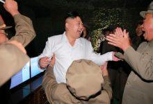 """朝鲜内部流传:现在的""""金正恩""""可能是冒牌货(图)-新华侨报"""