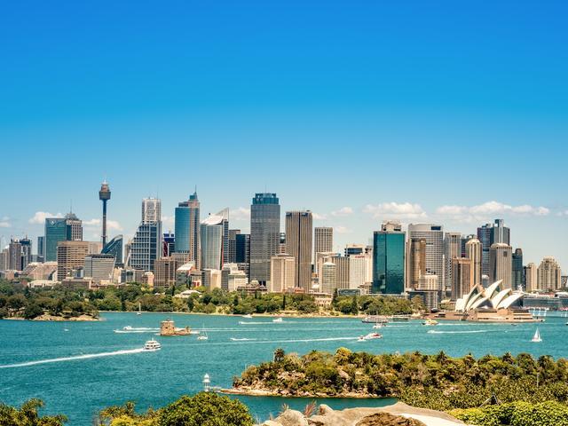 世界十大宜居城市排名出炉 你最喜欢哪一个?