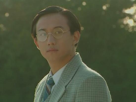 封面人物|中年黄磊:文艺男青年转型成功的样本