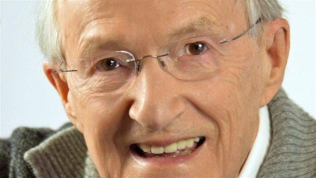 加拿大人权宪章起草人Roger Tassé去世