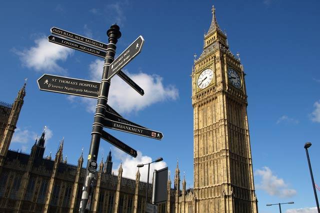 2017英国留学的准留学生们,你的行前准备做好没?