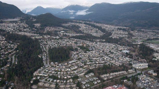 温哥华住房难问题已经成为继续发展的障碍